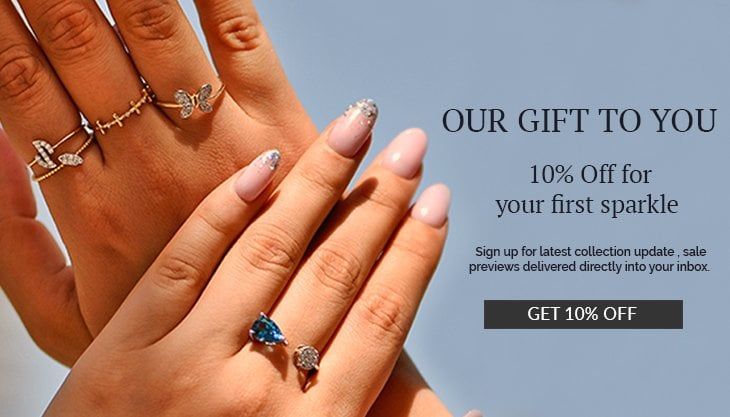 Welcome Offer Carat Craft